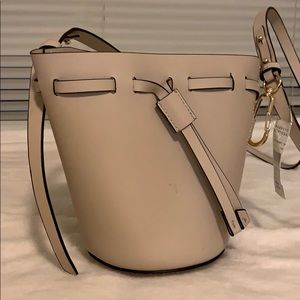 Cute bucket bag from ZAC Zac Posen! New with tag.